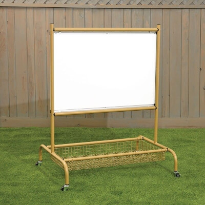 Excellerations Indoor-Outdoor STEAM Easel (Item # STEASEL)