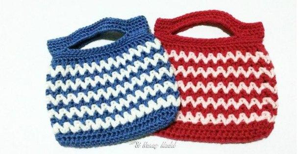 Crochet Purse Pattern Crafting News