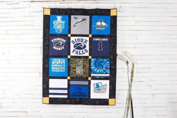 hockeytshirtquilt aiid2160121