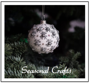 Seasonal Crafts