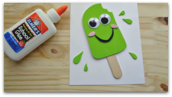 Fathers Day Card Have The Kids Make Their Own Cards This Fathers Day