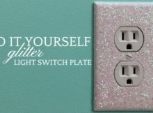 Decorative Light Switch Covers