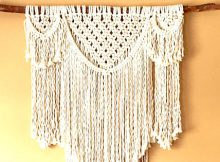 Macrame DIY Kit