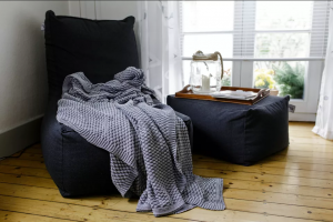 weighted blanket step by step instruction