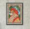 Lion King Stained Glass Cross Stitch Pattern by Avrora CS