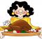 Thanksgiving Clip Art from Phillip Martin Clip Art