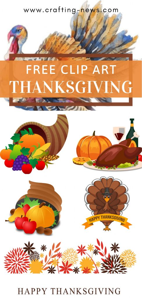 Free Clip Art Thanksgiving
