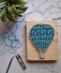 all about string art best wood for string art