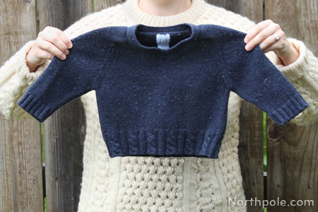 how to shrink a sweater written tutorial.jpg