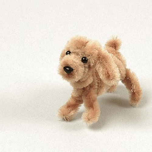 Pipe Cleaner Dog by Craft Foxes