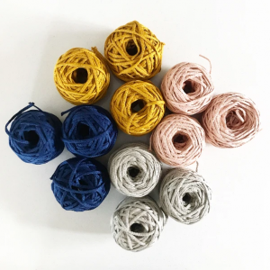 calculate How Many Yards in a Skein of Yarn | Written