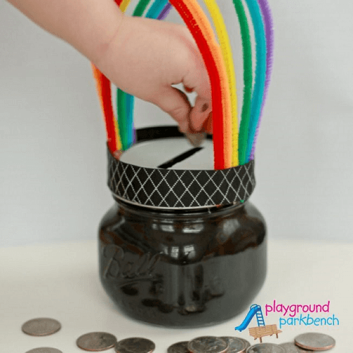 DIY Piggy Bank by Playground  Parkbench