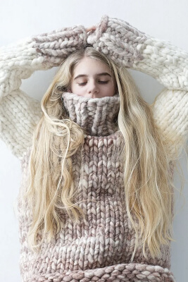 Methods On How To Wash Wool Sweater