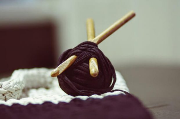 Yarns with Crochet Hooks By Crochetcoach