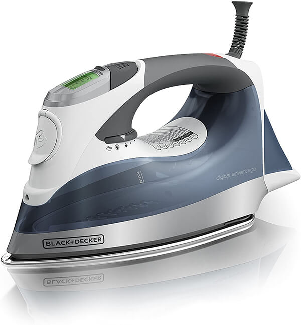 BLACK+DECKER Digital Advantage D2530 From Amazon