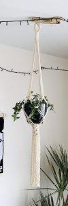 Macrame Plant Hanger Pattern by WhiteOwlKnot
