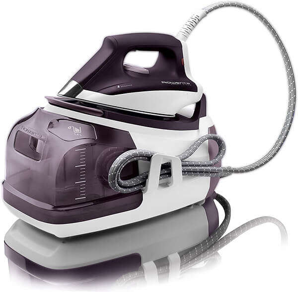 Rowenta Perfect Steam Eco Energy Steam Iron DG8520 From Amazon