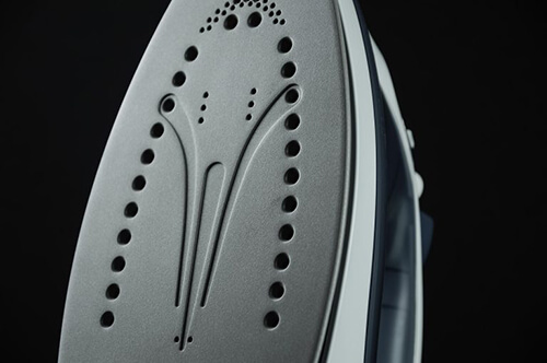 Steam Iron Soleplate From Ironsexper