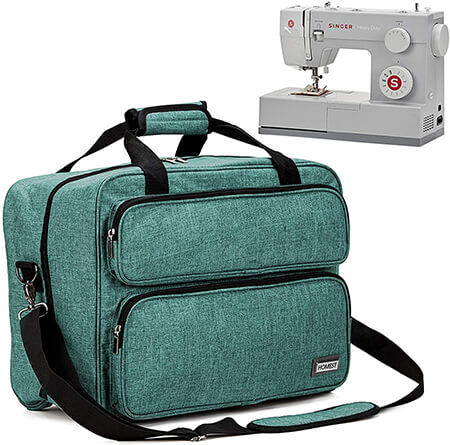 HOMEST Sewing Machine Carrying Case From Amazon