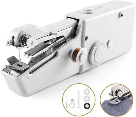 Handheld Sewing Machine W-Dragon