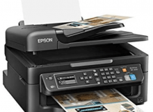 printer for vinyl stickers epson workforce 2630