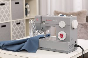 Benefits of Using a Heavy Duty Sewing Machine