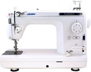 Juki TL - 2010Q 1 Needle, Lockstitch, Portable Sewing Machine