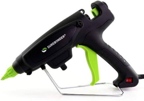 Surebonder Pro-2-220 Professional Heavy Duty Hot Glue Gun