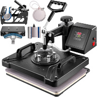 VEVOR Heat Press Heat Press Machine