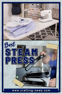 7 BEST STEAM PRESS CRAFTING NEWS