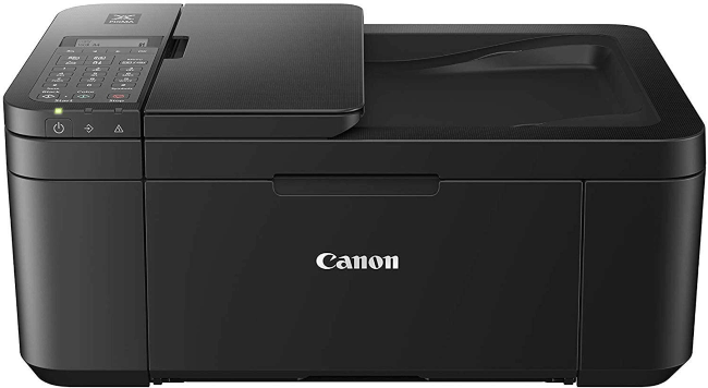 best printer for stickers canon 4520