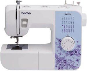 Brother XM2701 Mini Sewing Machine