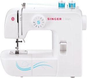 SINGER Start 1304 Best Mini Sewing Machine for Beginners