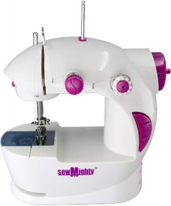 Sew Mighty The Original Portable Sewing Machines