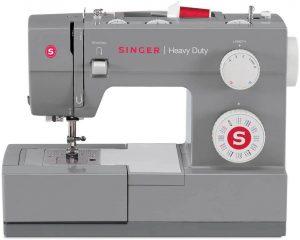 Singer Heavy Duty 4432 Portable Sewing Machine