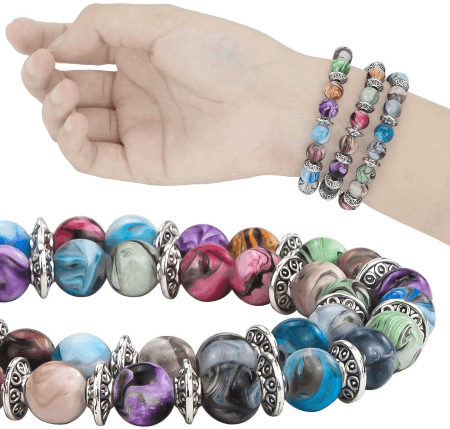 bead size chart