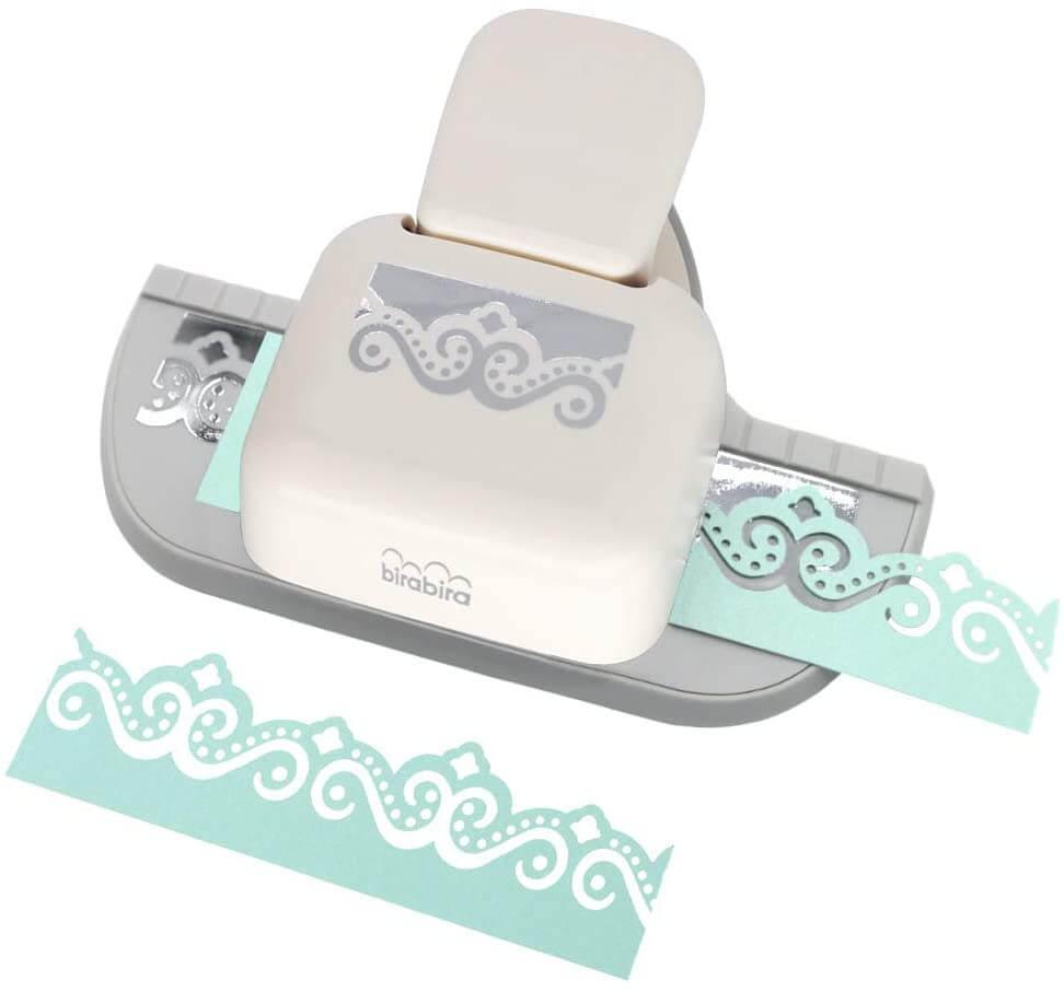 Bira Craft Paper Shape Cutter