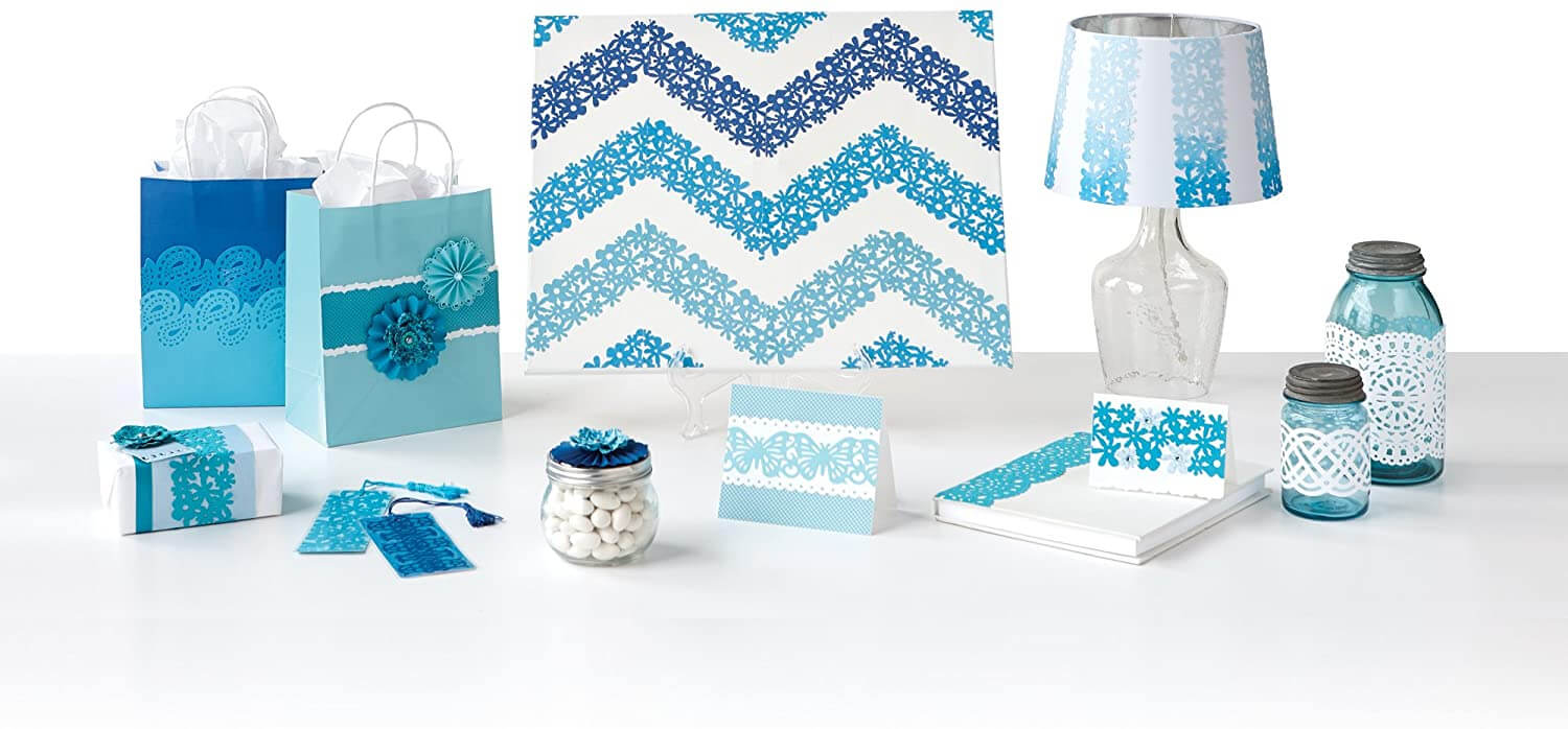 Decorative Paper Punches
