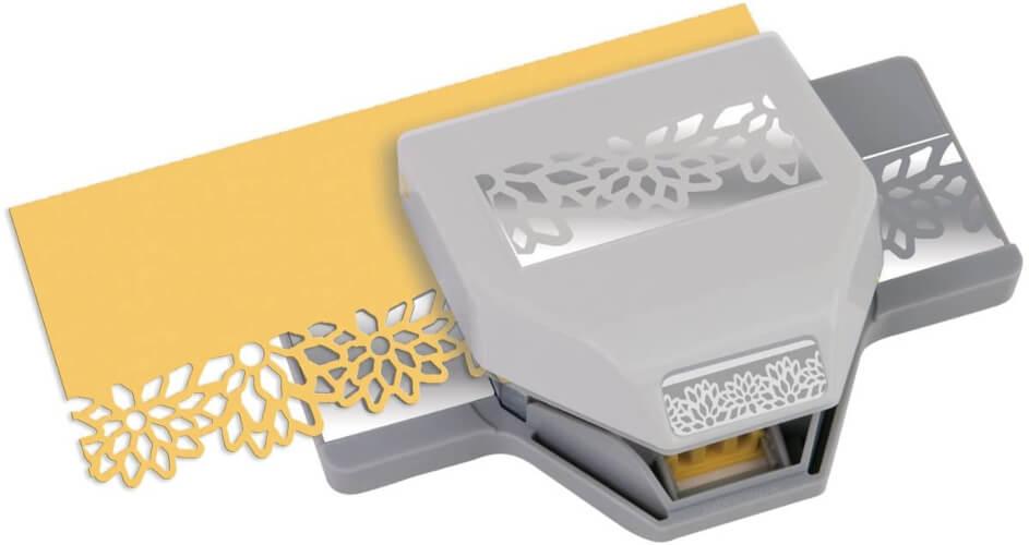 EK Tools Paper Shape Cutter