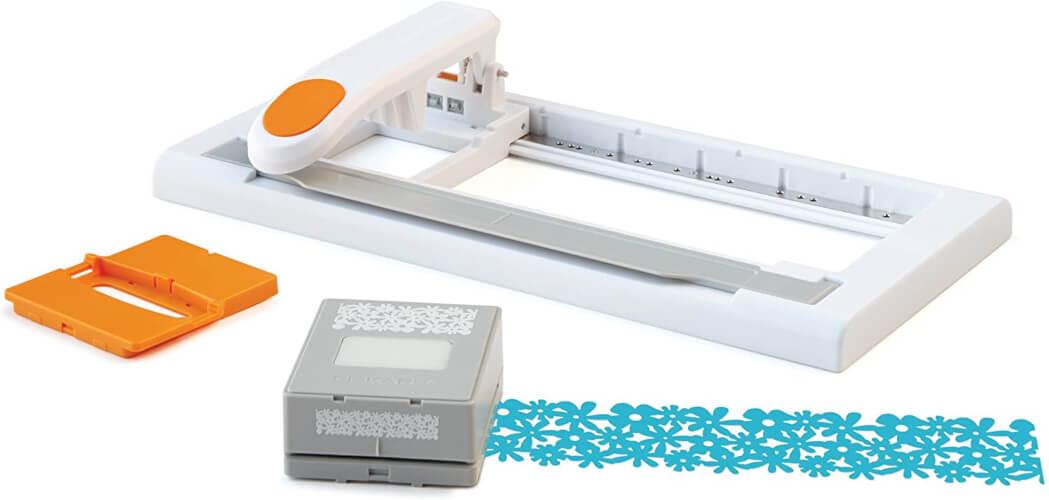 Fiskars Paper Shape Cutter