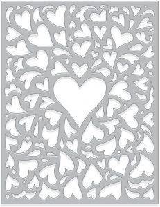 Hero Arts Paper Shape Cutter