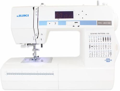 Juki Sewing Machine
