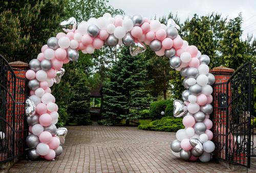 Organic Balloon