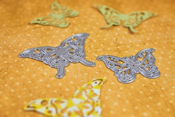 Paper Shape Cutter