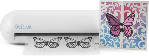 Silhouette Paper Shape Cutter