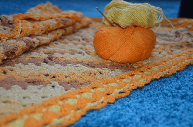 crochet thread sizes