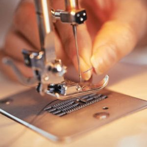 needle sizes for sewing machine
