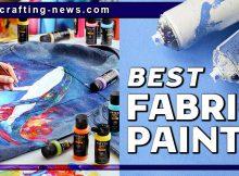 BEST FABRIC PAINT