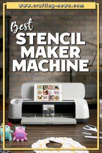 BEST STENCIL MAKER MACHINE FOR 2021