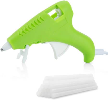 FL Mini Hot Glue Gun for Kids